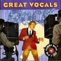 great vocals - glory days of rock n roll CD 2-discs 2000 time life BMG 30 tracks used mint