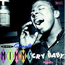 cry baby - best of garnet mimms CD 1993 EMI 25 tracks used mint
