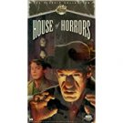 house of horrors - robert lowery + virginia grey VHS 1994 MCA universal 76 minutes used mint