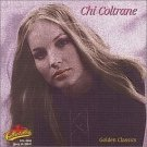 chi coltrane - golden classics CD 1996 sony collectables 13 tracks used mint