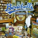 baseball's greatest hits - various artists CD 1989 rhino 22 tracks used mint