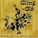 bjork - gling-glo CD 1990 one little indian 16 tracks used mint