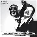 bellevue cadillac - black & white CD 1995 ardeo 12 tracks used mint