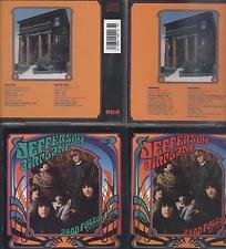 jefferson airplane - 2400 fulton street CD 2-discs 1987 RCA 36 tracks used mint