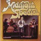 burt sugarman's midnight special - 1978 DVD 2006 guthy-renker new