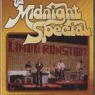 burt sugarman's midnight special more 1975 DVD 2007 guthy-renker new