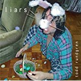 todd rundgren - liars CD 2004 sanctuary 14 tracks used mint