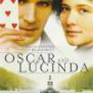 oscar and lucinda - ralph fiennes + cate blanchett DVD 2009 20th century fox used mint