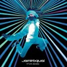jamiroquai - a funk odyssey CD 2001 sony epic 10 tracks used