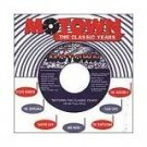 motown the classic years - various artists CD 2-discs 2000 universal motown 40 tracks used mint