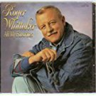 roger whittaker - all my favorites CD 1997 BMG 12 tracks new