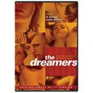 dreamers - bernardo bertolucci, director DVD original uncut NC-17 2004 20th century fox 115 mins