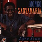 mongo santamaria - afro blue the picante collection CD 1997 concord 10 tracks used mint