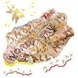 peter murphy - should the world fail to fall apart CD 1986 beggars banquet 10 tracks used mint