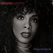 donna summer - i'm a rainbow CD 1996 mercury 18 tracks used mint