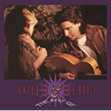 baillie & the boys - the best of CD 1991 RCA 10 tracks used mint