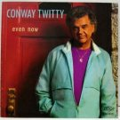 conway twitty - even now CD 1991 MCA BMG Direct 10 tracks used mint