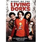 night of the living dorks DVD 2007 anchor bay region 1 NR 92 mins used mint