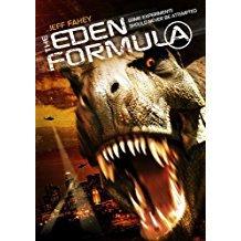 eden formula - jeff fahey DVD 2006 westlake 92 minutes used mint