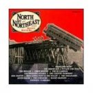 north by northwest - roots rock - various artists CD 1991 northeastern 15 tracks used mint