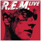r.e.m - live 2CDs + DVD 2007 warner new