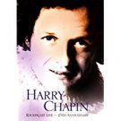 harry chapin - rockpalast live - 25th anniversary DVD 2002 geneon pioneer 14 tracks used mint