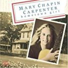 mary chapin carpenter - hometown girl CD 1987 CBS columbia 10 tracks used mint