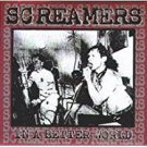 screamers - in a better world CD 2-discs extravertigo xerold 40 tracks used mint
