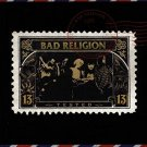 bad religion - tested CD 1997 dragnet sony epic 27 tracks used mint