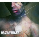 clawfinger - hate yourself with style CD 2005 nuclear blast 11 tracks used mint