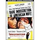 indiscretion of an american wife DVD 1999 roan group NTSC region 1 used mint