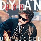 bob dylan - unplugged CD 1995 sony 11 tracks used mint