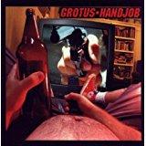 grotus - handjob CD single 5 tracks 1995 london used