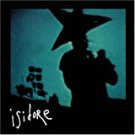steve kilbey + jeffrey cain - isidore CD 2004 brash 10 tracks used mint