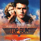 top gun - widescreen special collector's edition DVD 2004 paramount PG region 1 new