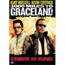 3000 miles to graceland - kevin costner DVD 2001 warner snapcase R widescreen new