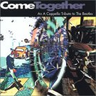 come together - an a cappella tribute to the beatles CD 2001 hot lips 14 tracks used mint