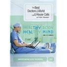 Understanding Sleep Disorders #205 - healthy body healthy mind TV series DVD-R 2006 ITN used mint