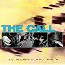 the call - to heaven and back CD 1998 fingerprint warner 11 tracks used mint