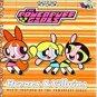 powerpuff girls - heroes & villains CD 2000 rhino cartoon network 13 tracks used mint
