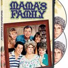 mama's family - complete first season DVD 2-discs 2006 warner used mint