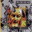 front 242 - 00:00:02:42 up evil CD 1993 sony epic used mint