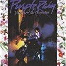 purple rain - prince and the revolution CD 1984 warner 9 tracks used mint