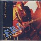 F. B. I. Frank Bittermann's Ironage - hell on wheels CD 4 tracks used mint