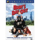 baby's day out DVD 2001 20th century fox widescreen + fullscreen used mint