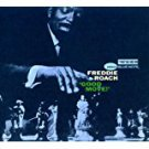 freddie roach - good move! CD 2000 capitol blue note 8 tracks used mint