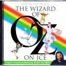 kenneth feld - wizard of oz on ice - original soundtrack feat. bobby mcferrin CD turner used