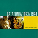 catatonia 1993 - 1994 - the crai eps for tinkerbell & hooked CD 1999 MIL 8 tracks used mint