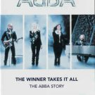 abba - the winner takes it all: the abba story DVD 2002 universal region 0 NTSC used mint