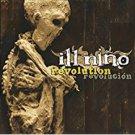 ill nino - revolution revolucion CD 2001 roadrunner 13 tracks used mint